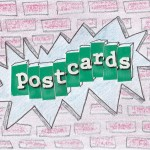 Postcards wall from Stripygoose 26-05-2012 23-17-43